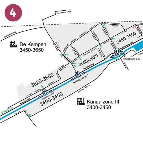 Kanaalzone III