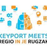 Regio In Je Rugzak